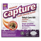 Capture Carpet and Rug Total Care Kit
