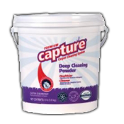 Capture Carpet and Rug Dry Cleaner PailDry